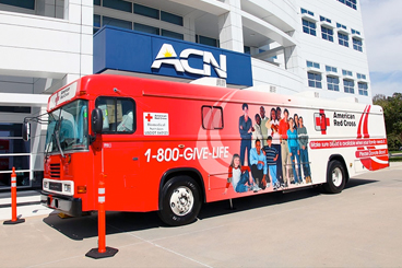 ACN Blood Drive